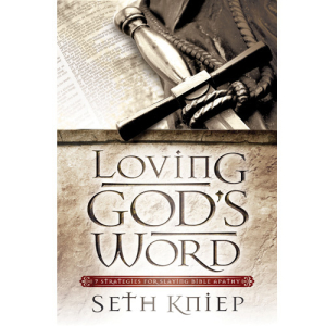 Loving God's Word