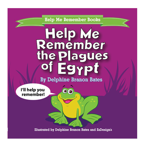 Help Me Remember the Plagues of Egypt
